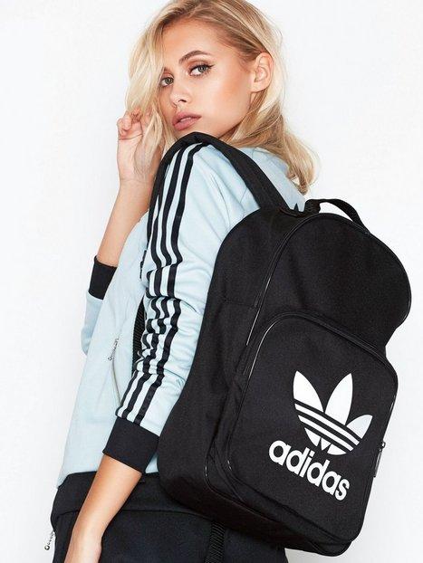 Billede af Adidas Originals BP Clas Trefoil Rygsæk Sort