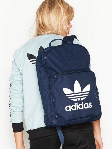 Billede af Adidas Originals BP Clas Trefoil Rygsæk Blå