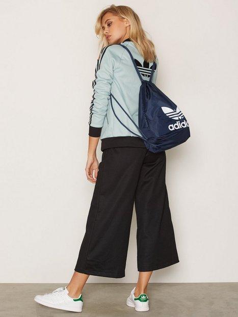 Billede af Adidas Originals Gymsack Trefoil Rygsække Blå