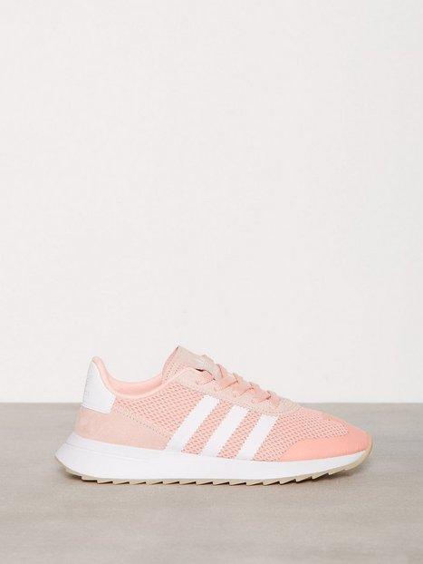 Billede af Adidas Originals Flashback W Low Top Coral