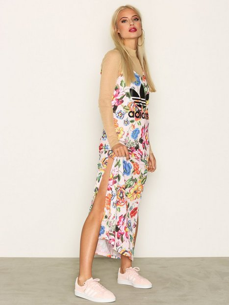 Billede af Adidas Originals Floralita Dress Loose fit dresses Multicolor