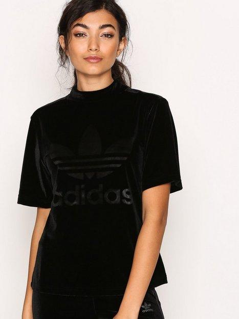 Billede af Adidas Originals VV HN Boxy Tee T-shirt Sort
