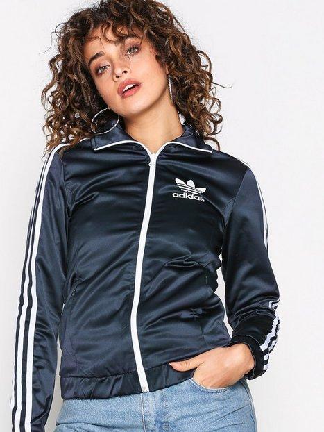Billede af Adidas Originals Europa TT Jakker Legend