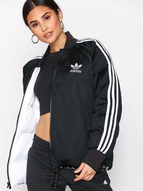 Billede af Adidas Originals SST Reversible Jacket Dunjakke Hvid