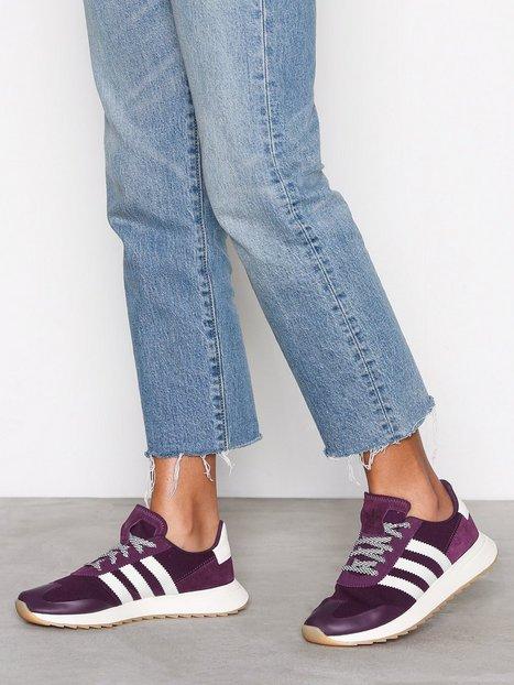 Billede af Adidas Originals Flb W Low Top Lilla