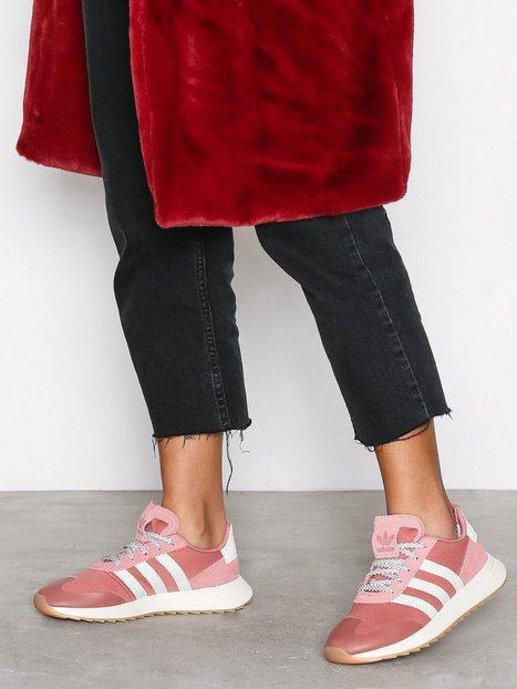 Billede af Adidas Originals Flb W Low Top Rosa/Lyserød
