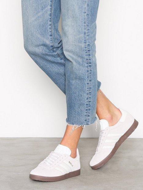Billede af Adidas Originals Gazelle W Low Top Lys Rosa