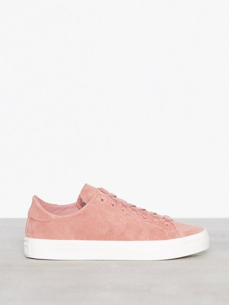 Billede af Adidas Originals Courtvantage Low Top Rose