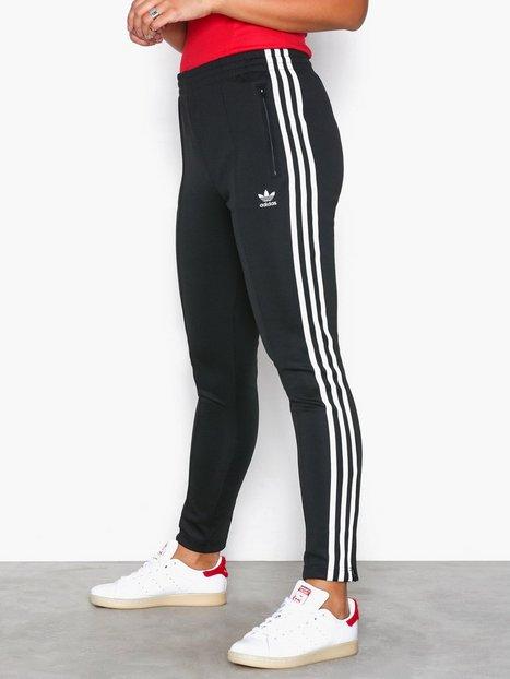 Billede af Adidas Originals Sst Tp Bukser Sort