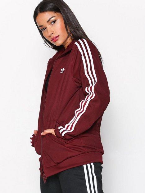 Billede af Adidas Originals Contemp BB TT Hættetrøjer Burgundy