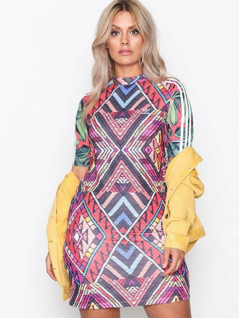 Billede af Adidas Originals Dress Loose fit dresses Multicolor