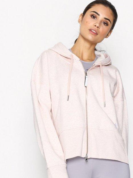 Billede af Adidas by Stella McCartney Ess Hoodie Hættetrøjer Pearl