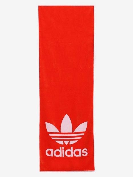 Billede af Adidas Originals Towel Strandtøj Rød