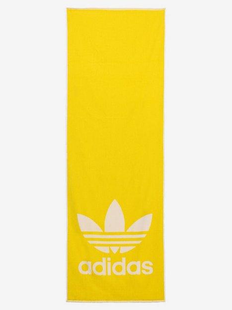 Billede af Adidas Originals Towel Strandtøj Gul