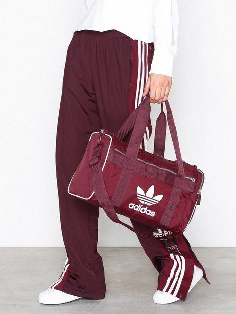 Billede af Adidas Originals Duffle M Weekendtaske Burgundy