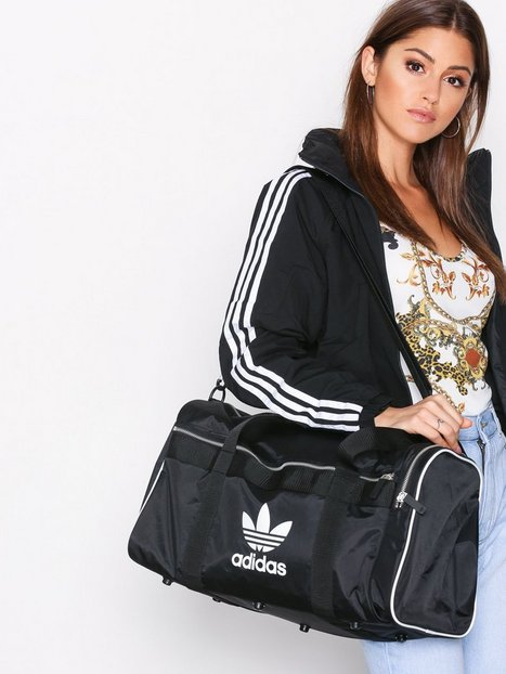Billede af Adidas Originals Duffle L Weekendtaske Sort