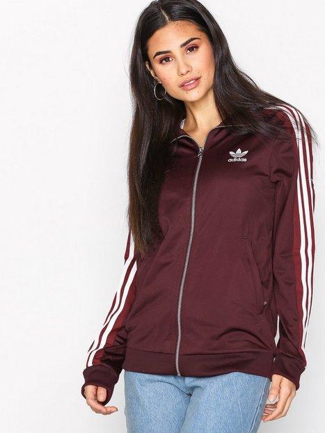 Billede af Adidas Originals Adibreak TT Hættetrøjer Maroon