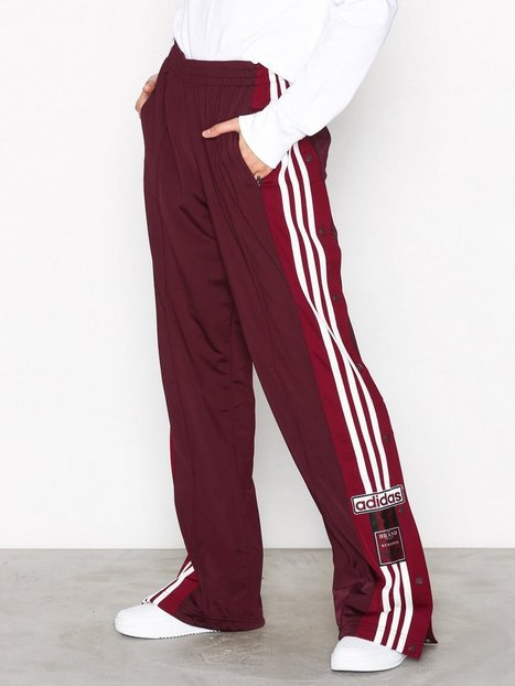 Billede af Adidas Originals Adibreak Pant Bukser Maroon