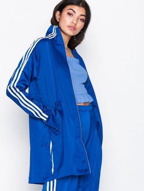 Billede af Adidas Originals Fsh L Tt Cardigans Royal