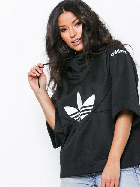 Billede af Adidas Originals CLRDO Sweathood Hættetrøjer Sort