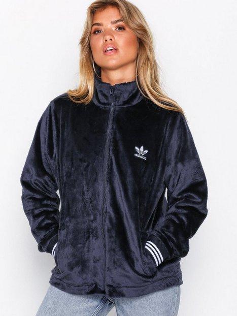 Billede af Adidas Originals Track Top Cardigans Blå