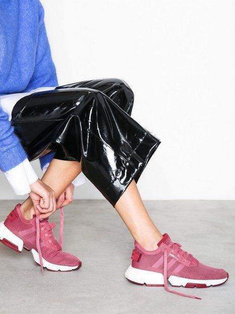 Billede af Adidas Originals Pod-S3.1 W Low Top Maroon