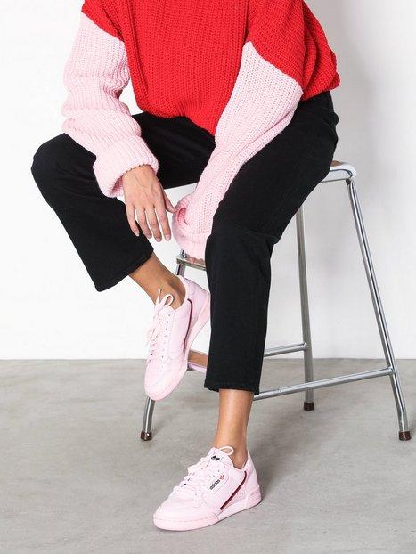 Billede af Adidas Originals Continental 80 Low Top