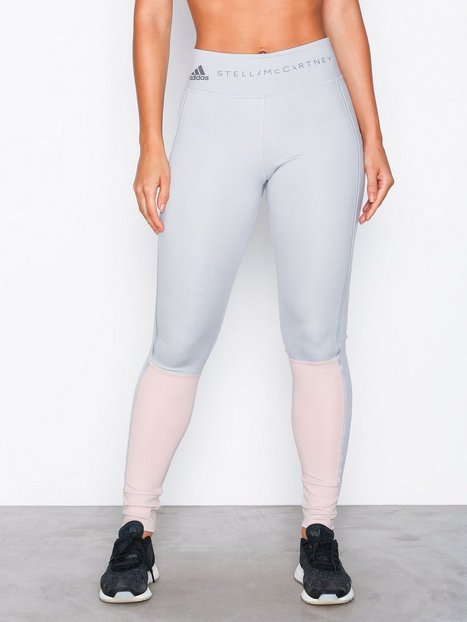 Billede af Adidas by Stella McCartney Yo Comf Tight Kompressionstights Pearl Rose