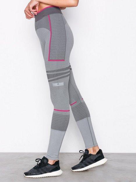 Billede af Adidas by Stella McCartney Train SL Tight Kompressionstights Grå