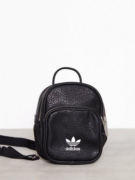 Billede af Adidas Originals Ac Bp Cl X Mini Rygsæk Sort