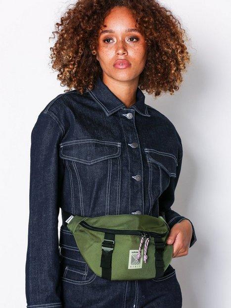 Billede af Adidas Originals Waistbag M Skuldertaske Olive