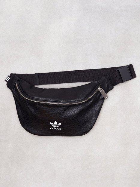 Billede af Adidas Originals Funny Pack M Skuldertaske Sort