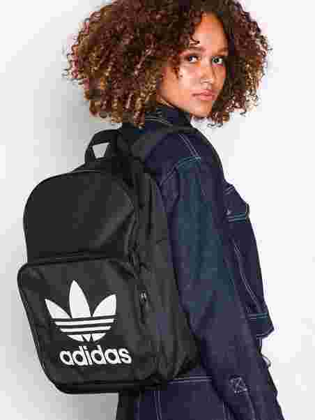d55487df76b44 Bp Clas Trefoil - Adidas Originals - Black - Bags - Accessories ...