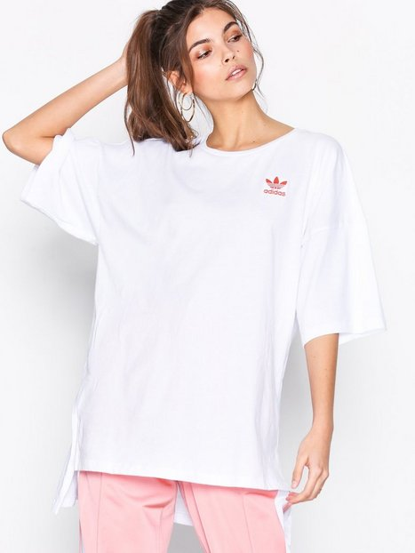 Billede af Adidas Originals June Tee T-shirt White