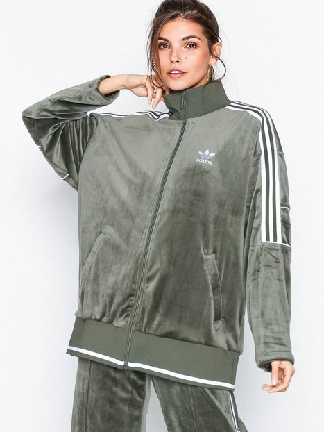 Billede af Adidas Originals Track Top Sweatshirts