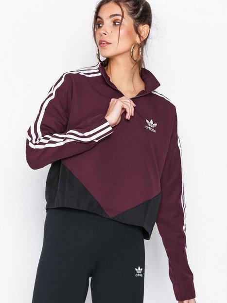 Billede af Adidas Originals CLRDO W Sweater Øvrige jakker