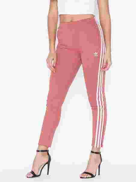 55c42e2ac1f7 Sst Tracksuit Pants - Adidas Originals - Maroon - Pants   Shorts ...