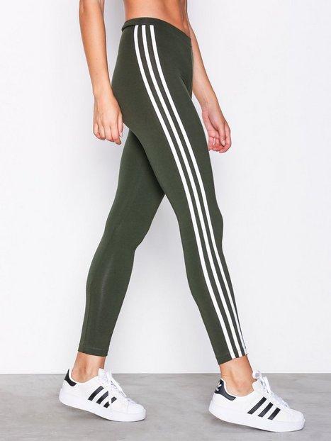 Billede af Adidas Originals 3 Str Tight Bukser & Shorts Night
