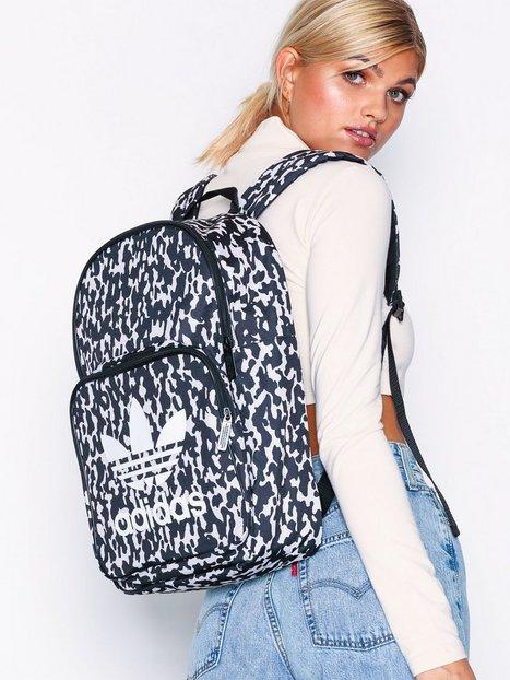 Billede af Adidas Originals Lf Classic Backpack Rygsæk Brun