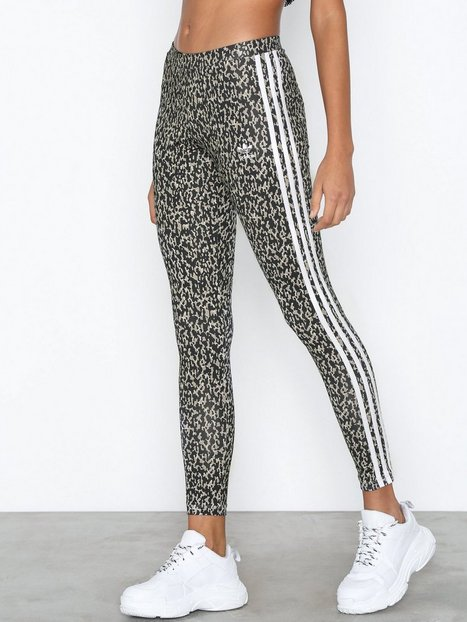 Billede af Adidas Originals Lf Tights Leggings Multicolor