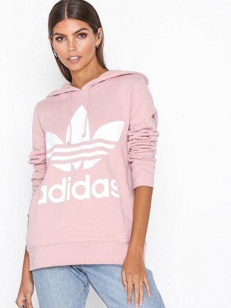Billede af Adidas Originals Trefoil Hoodie Hættetrøjer