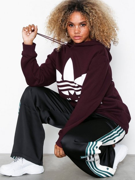 Billede af Adidas Originals Bf Trf Hoodie Hættetrøjer Maroon