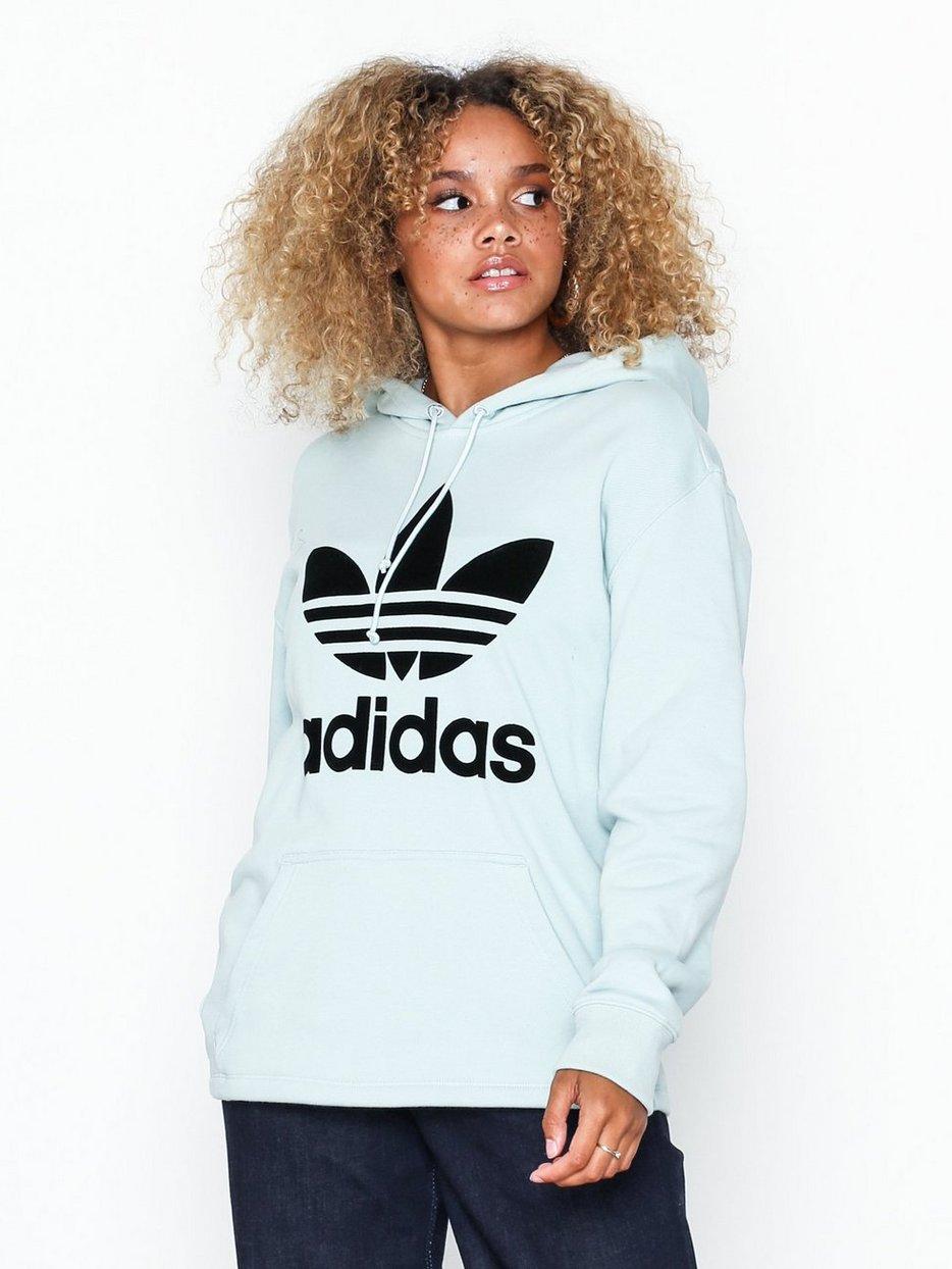 OS HOODIE, Adidas Originals