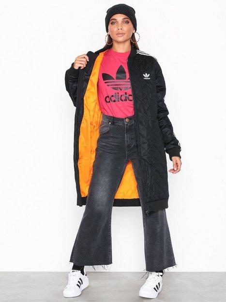 Billede af Adidas Originals Long Bomber Bomber jakker