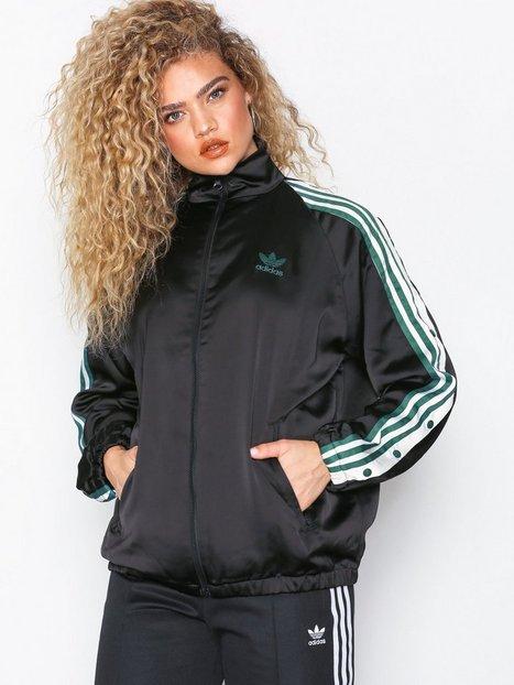 Billede af Adidas Originals Satin Track Top Sweatshirts