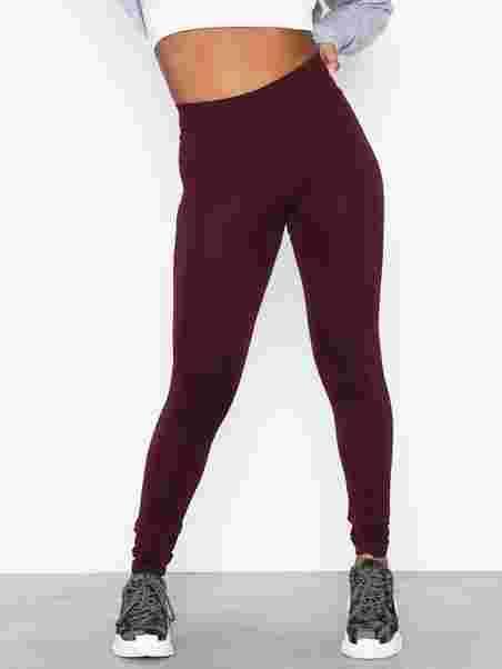 12299ca51b621 Trefoil Tight - Adidas Originals - Maroon - Pants & Shorts ...