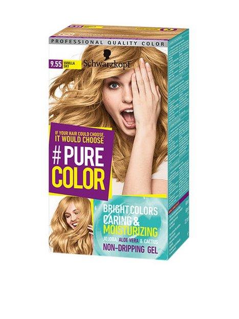 Schwarzkopf Pure Color Hårfärg 9.55 Vanilla Sky - Schwarzkopf