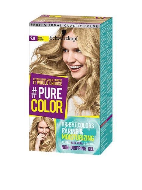 Schwarzkopf Pure Color Hårtoning 9.0 Pure Blond - Schwarzkopf