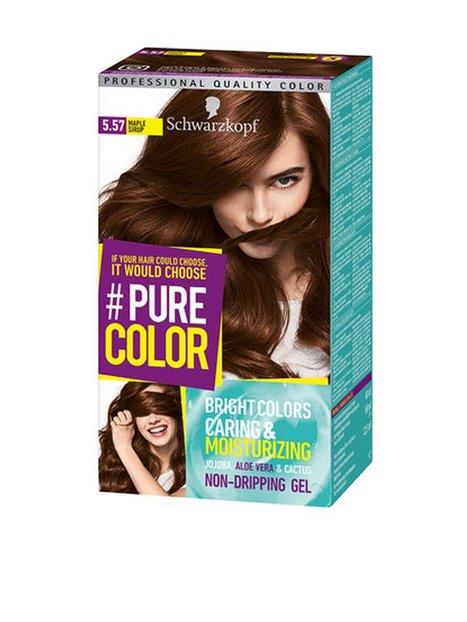 Schwarzkopf Pure Color Hårfärg 5.57 Maple Sirup