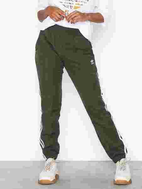 adidas Damen Regular Cuff Trainingshose: : Bekleidung